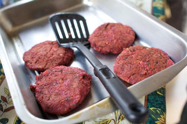 {eintag} Burger 2